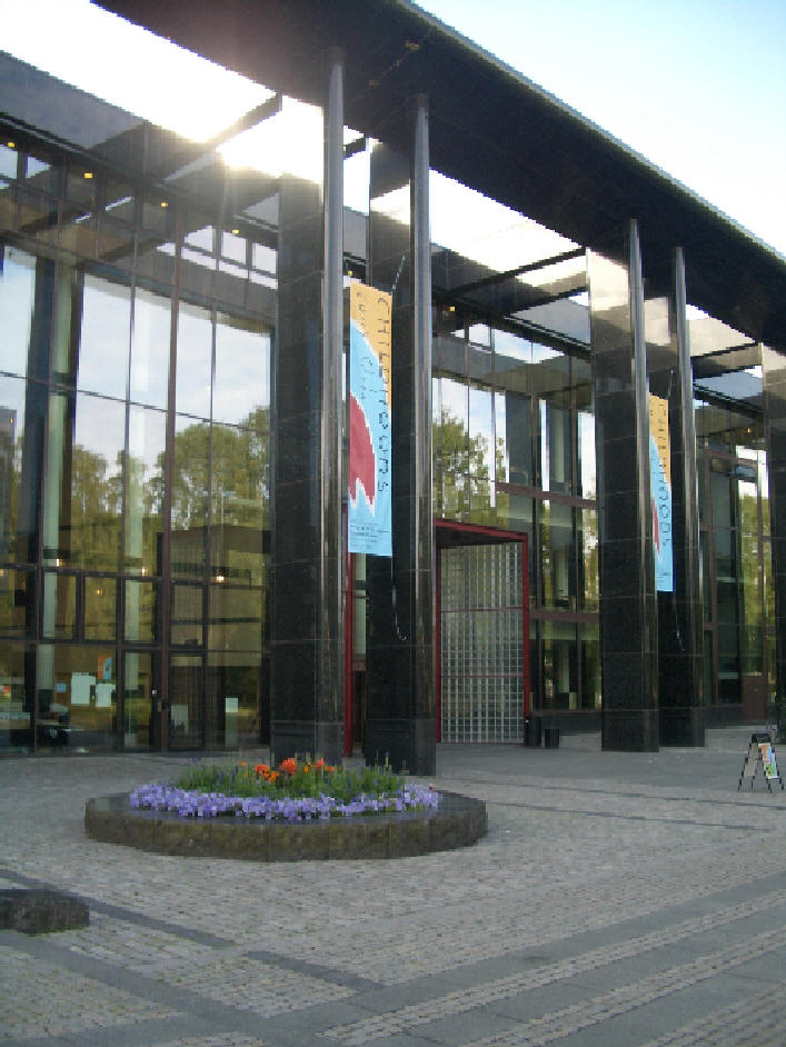 Georg Sverdrups Bibliotek photo